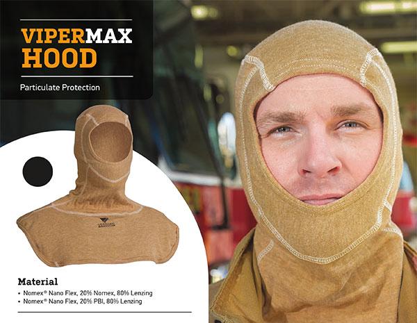 ViperMax Hood