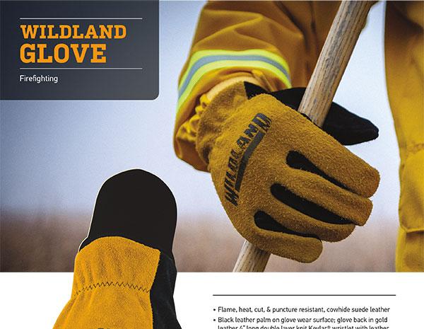 Wildland Glove